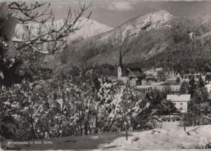 Österreich - Österreich - Bad Ischl - Winterzauber - 1963