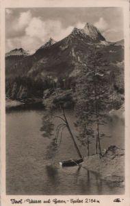 Österreich - Österreich - Reutte - Urisee - 1941
