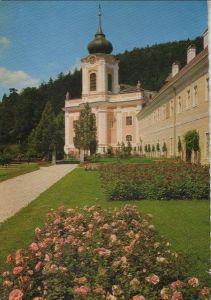 Österreich - Österreich - Gutenstein - Kloster Mariahilfberg - 1973