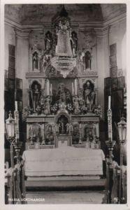 Österreich - Österreich - St. Lambrecht, Maria Schönanger - ca. 1950