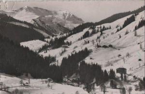 Österreich - Österreich - Saalbach - Dr. Karl Renner-Haus - 1957