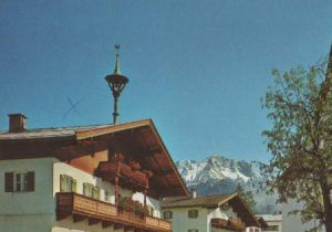 Österreich - Österreich - Hochfilzen Tirol - gegen Steinberge - 1990