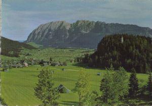 Österreich - Österreich - Mitterndorf - 1964