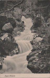Österreich - Österreich - Isper - Ysper - Klamm - 1907
