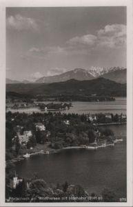 Österreich - Österreich - Pörtschach - mit Hochobir - 1938