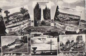Österreich - Österreich - Aigen - Tor zum Böhmerwald - 1961