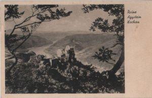 Österreich - Österreich - Aggstein - Ruine - ca. 1955