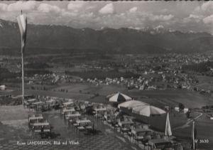 Österreich - Österreich - Villach - Ruine Landskron - ca. 1965