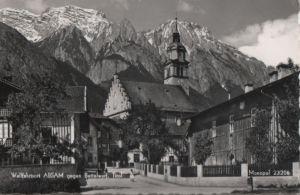 Österreich - Österreich - Absam - gegen Bettelwurf - 1960