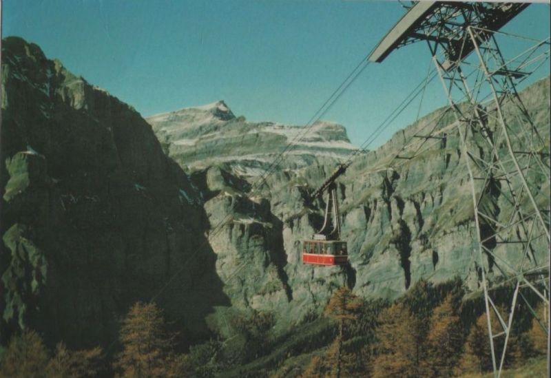 Schweiz - Schweiz - Leukerbad - Torrentbahn - 1976