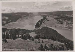 Schweiz - Schweiz - Vaulion - Au Sommet de la Dent - ca. 1960