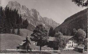 Österreich - Österreich - Weißbach - Gasthaus Hirschbühel - ca. 1955
