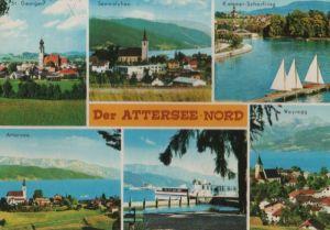 Österreich - Österreich - Attersee - Nord - ca. 1980