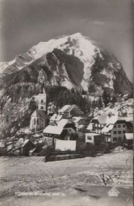 Österreich - Österreich - Pürgg - mit Grimming - 1959