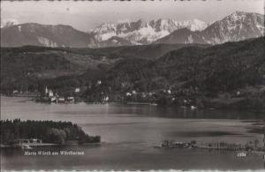 Österreich - Österreich - Maria Wörth - 1955