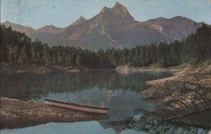 Österreich - Österreich - Reutte - Urisee - ca. 1925
