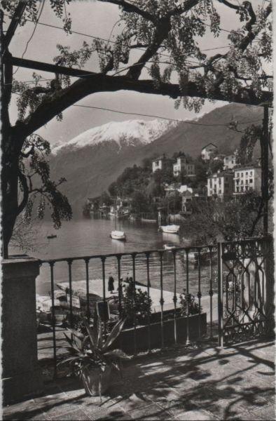 Schweiz - Schweiz - Ascona - S. Michele - ca. 1955