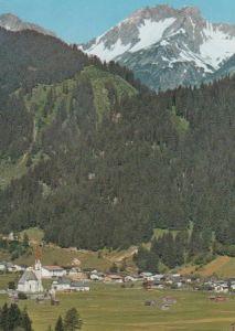 Österreich - Österreich - Elbigenalp - Lechtal Tirol - ca. 1975