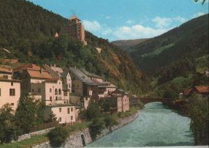 Österreich - Österreich - Landeck - Innpartie mit Gerberbrücke - 1972
