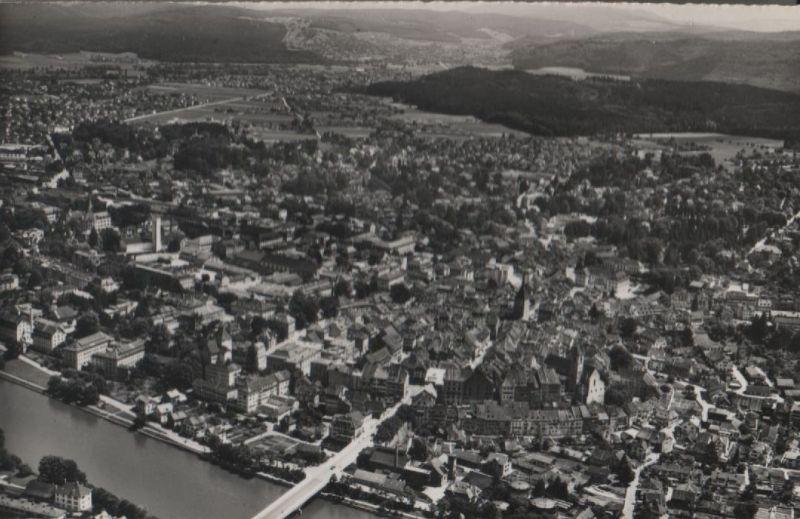 Schweiz - Schweiz - Aarau - 1966