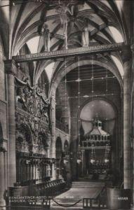 Österreich - Österreich - Seckau - Benediktiner-Abtei, Chor und Hochaltar - 1960