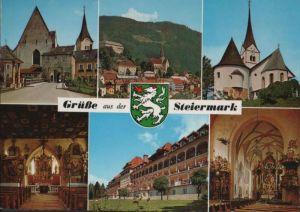 Österreich - Österreich - Steiermark - u.a. Predlitz - 1984