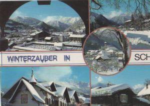 Österreich - Österreich - Winterzauber in Schruns - 1982