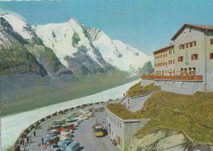 Österreich - Österreich - Franz-Josephs-Höhe am Großglockner - ca. 1975