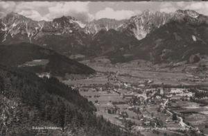 Österreich - Österreich - Röthelstein - Schloss - 1957