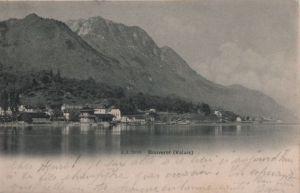 Schweiz - Schweiz - Bouveret - 1903