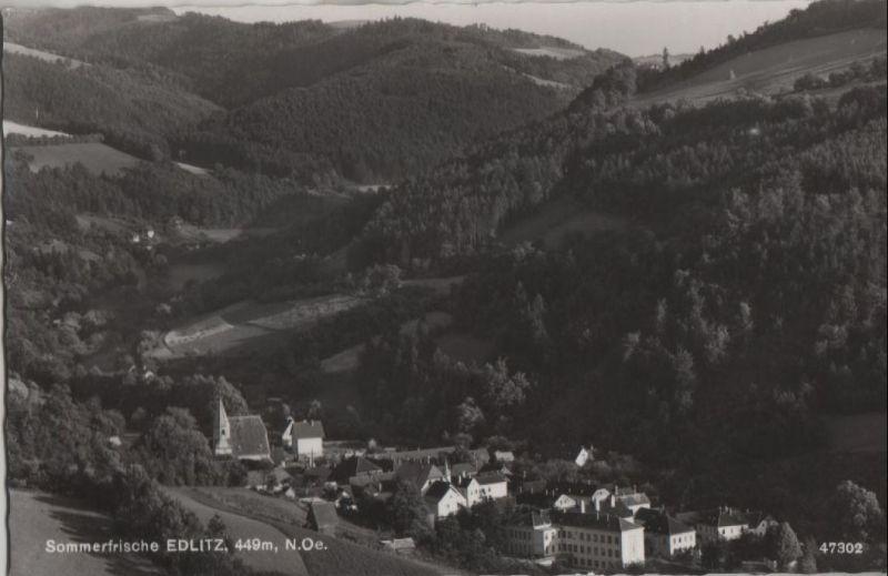 Österreich - Österreich - Edlitz - ca. 1965