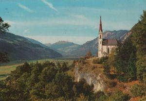 Österreich - Österreich - Mötz - Wallfahrtsort Locherboden - 1973