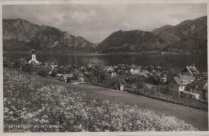 Österreich - Österreich - Unterach - 1932