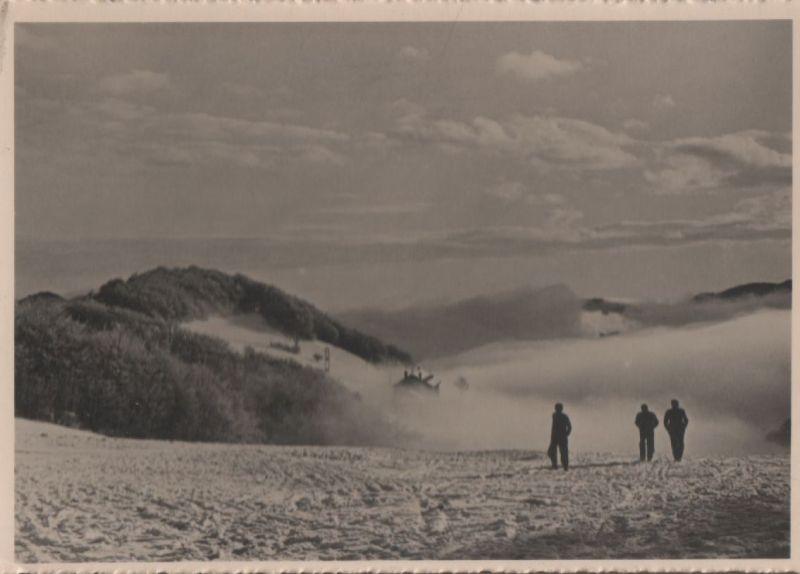 Schweiz - Schweiz - Densbüren-Herzberg - Volksbildungsheim - ca. 1950