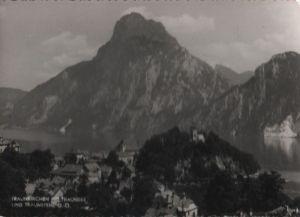 Österreich - Österreich - Traunkirchen - mit Traunsee - ca. 1965