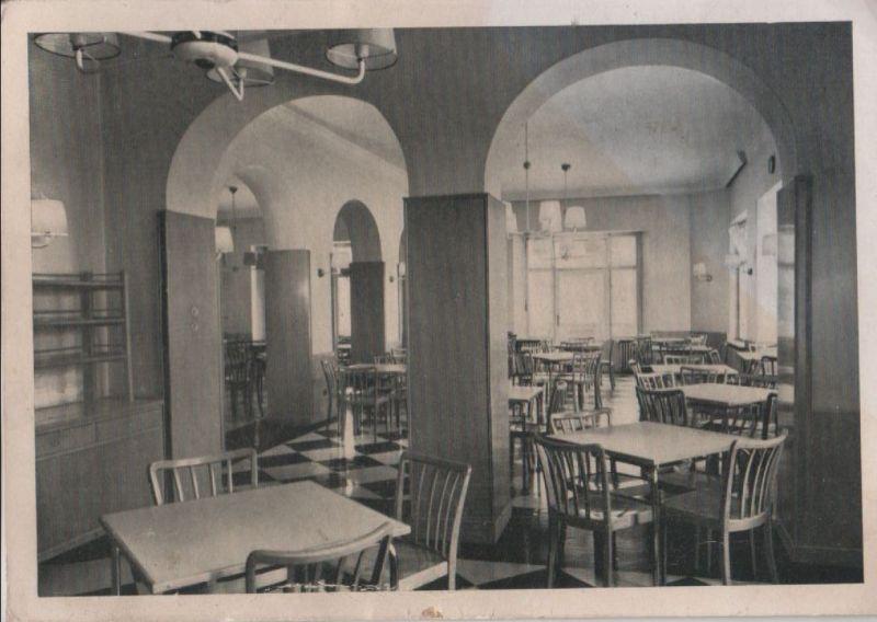 Österreich - Österreich - Perchtoldsdorf - Rekonvaleszentenheim der Wiener Krankenkasse - ca. 1950