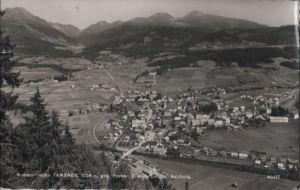 Österreich - Österreich - Tamsweg - gegen Preber - 1962