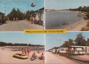 Niederlande - Niederlande - Horst aan de Maas - Sevenum - Camping de Schatberg - 1977