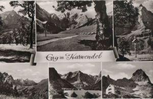 Österreich - Österreich - Eng (OT von Vomp) - mit 6 Bildern - ca. 1950