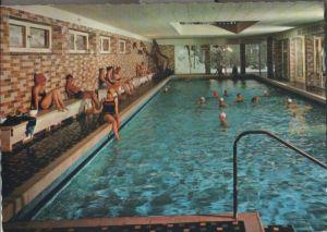 Österreich - Österreich - Mitterndorf - Schwimmbecken - 1968