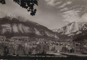 Österreich - Österreich - Altaussee - mit Loser - 1962