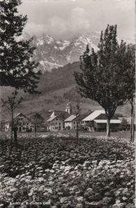 Österreich - Österreich - Kuchl - gegen Hohen Göll - 1962
