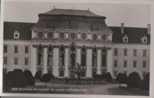 Österreich - Österreich - Sankt Florian - Marmorsaal von außen - ca. 1950