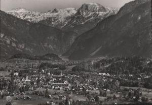 Österreich - Österreich - Bad Goisern - mit Hallstättersee - 1953