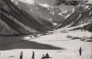 Österreich - Österreich - Gschnitz - 1961