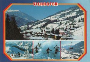 Österreich - Österreich - Viehhofen - mit 4 Bildern - 1992