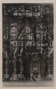 Österreich - Österreich - Loretto, Basilika Maria Loretto - Gnadenaltar - ca. 1950