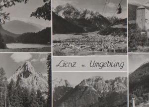 Österreich - Österreich - Lienz und Umgebung - 1966
