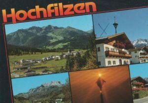Österreich - Österreich - Hochfilzen - 1994
