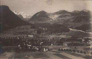 Österreich - Österreich - Bludenz - mit Panüler Schrofen - ca. 1950